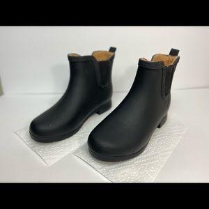 Chooka Waterproof Plush Lined Boots WM SZ 8 EUC